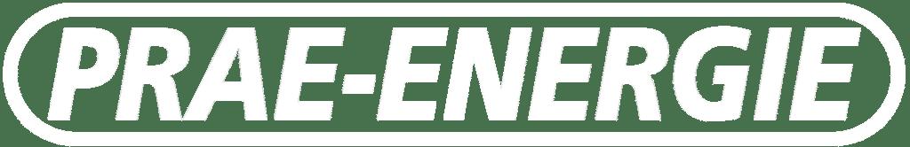 Logo der Firma Prae-Energie GmbH & Co. KG in Schwanewede